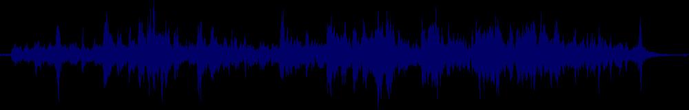 waveform of track #146092
