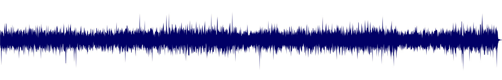 waveform of track #146132