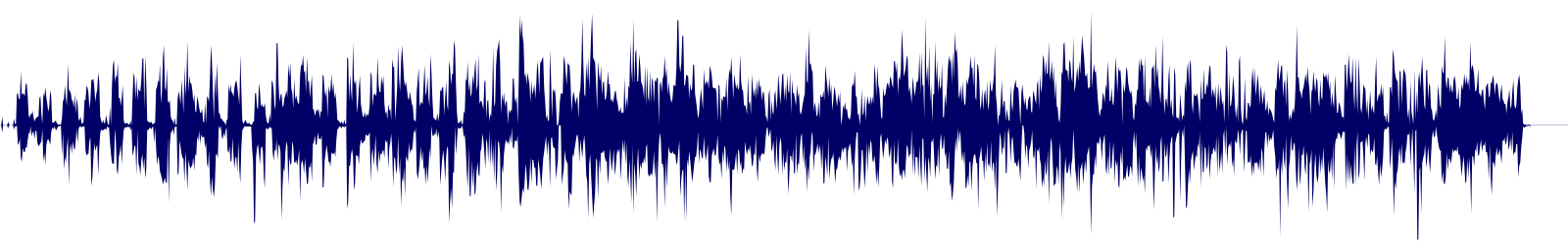 waveform of track #146133