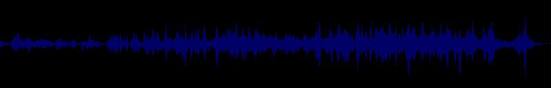 waveform of track #146134