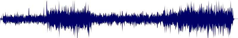 waveform of track #146152