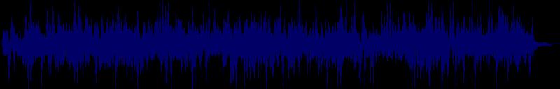 waveform of track #146160