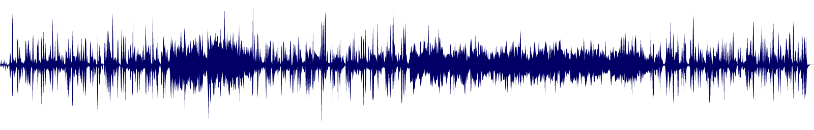 waveform of track #146178