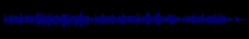 waveform of track #146182