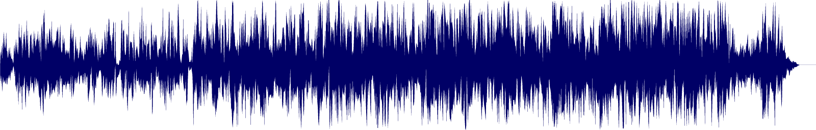 waveform of track #146184