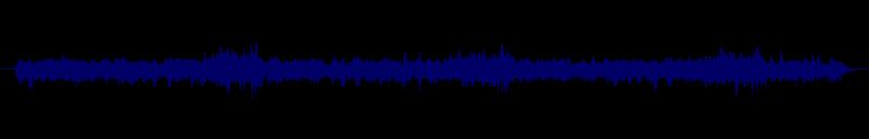 waveform of track #146186