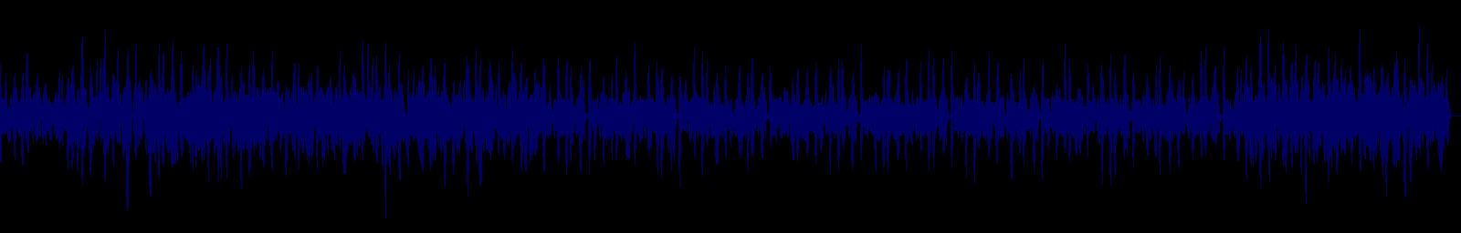 waveform of track #146192