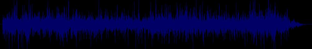 waveform of track #146209