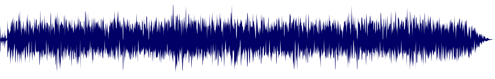 waveform of track #146226
