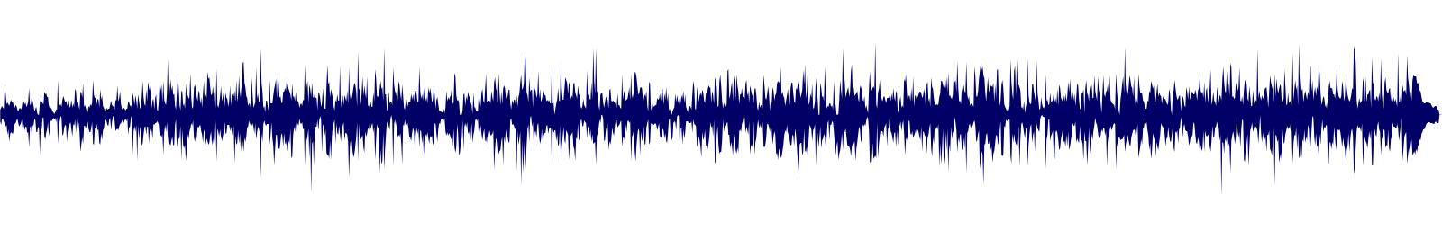 waveform of track #146227