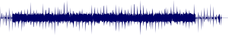 waveform of track #146232