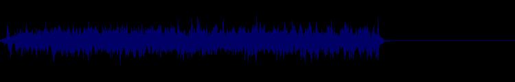 waveform of track #146251