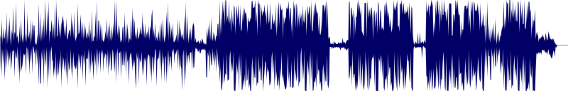 waveform of track #146267