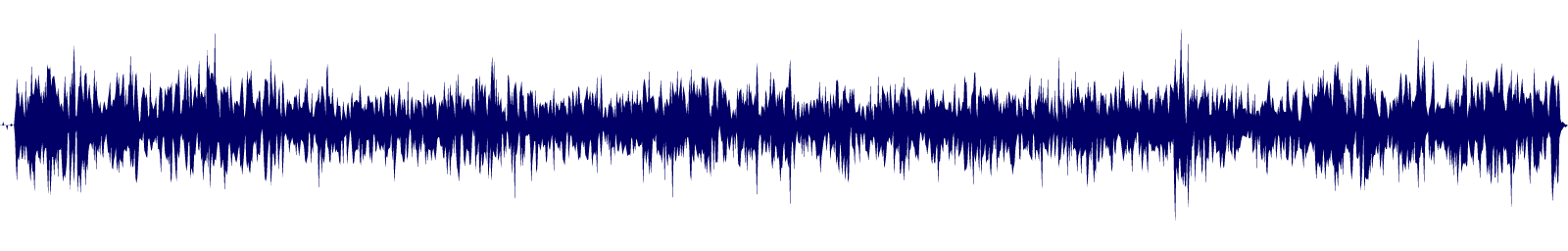 waveform of track #146277