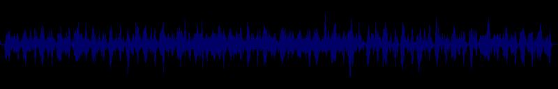 waveform of track #146299