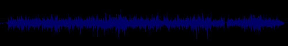 waveform of track #146311