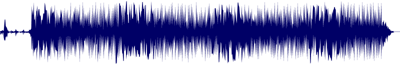 waveform of track #146320