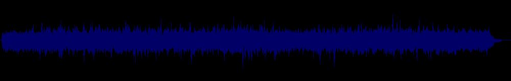 waveform of track #146321