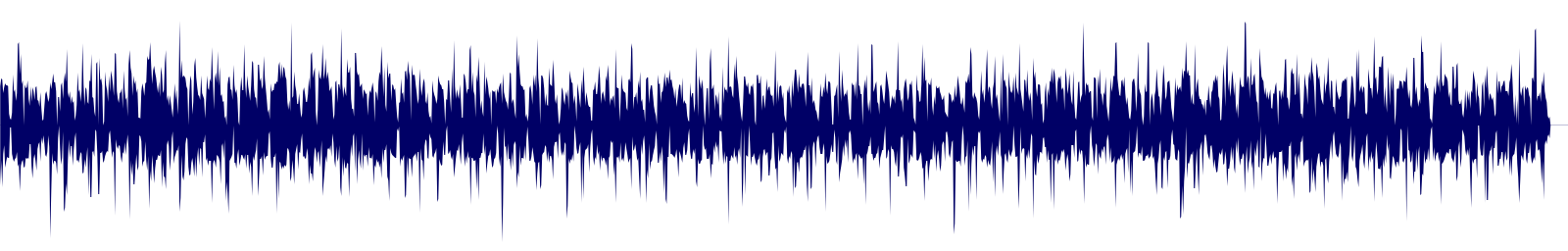 waveform of track #146358