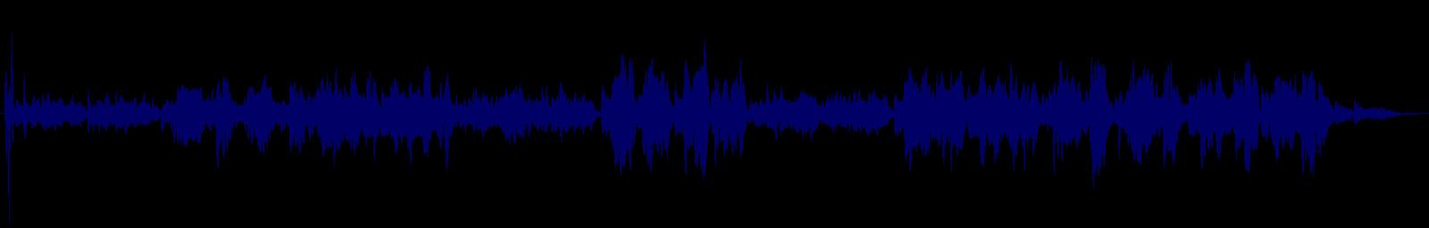 waveform of track #146405