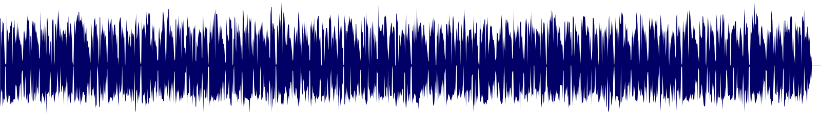 waveform of track #146425