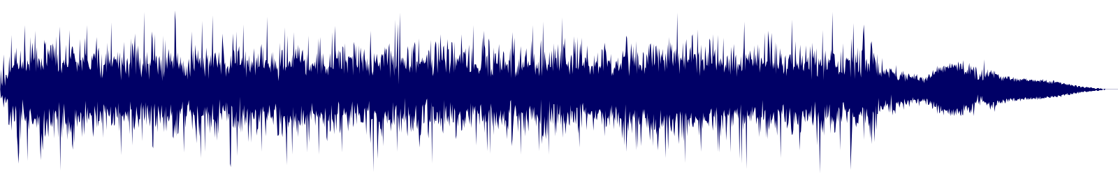waveform of track #146453