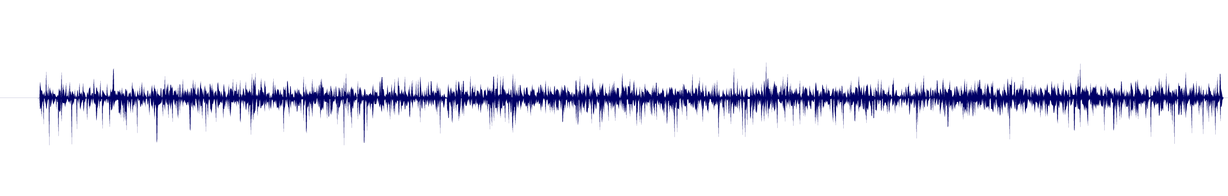 waveform of track #146464