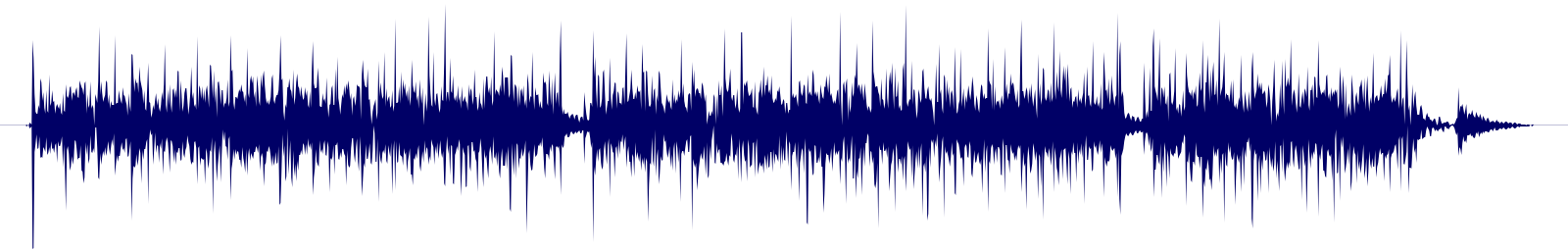 waveform of track #146487
