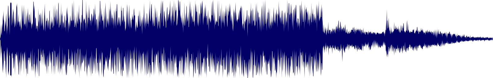 waveform of track #146494