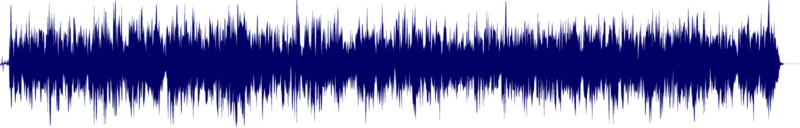 waveform of track #146500