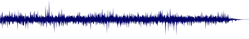 waveform of track #146510