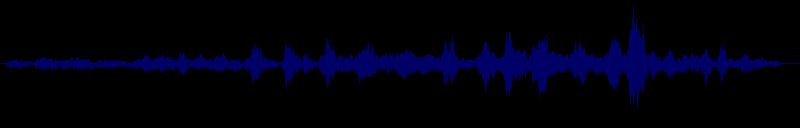 waveform of track #146536