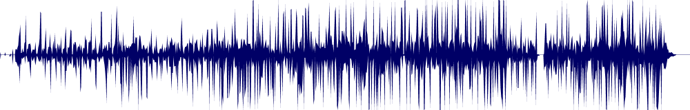 waveform of track #146538