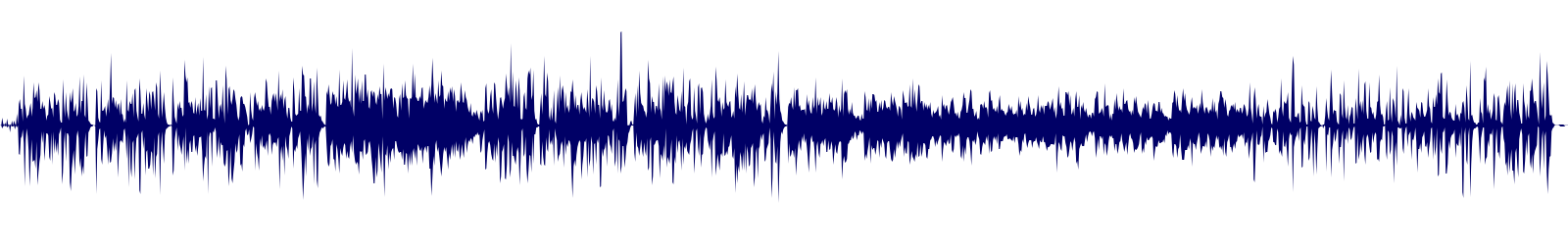 waveform of track #146541
