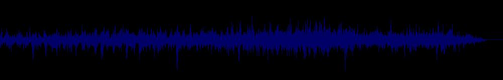 waveform of track #146551