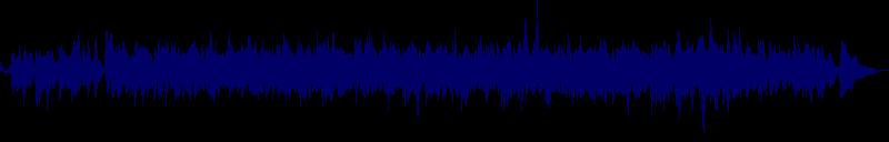 waveform of track #146554