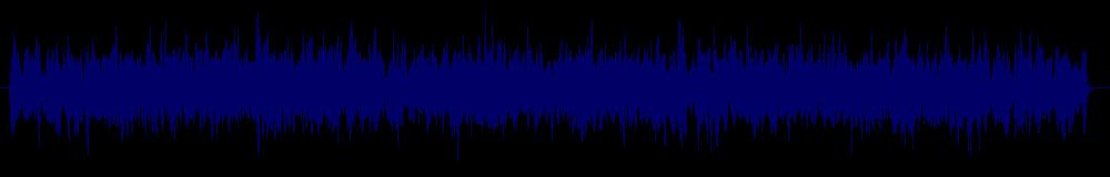 waveform of track #146555