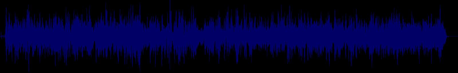 waveform of track #146581