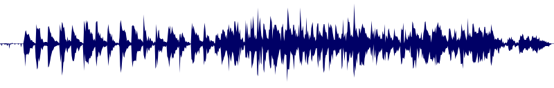 waveform of track #146584