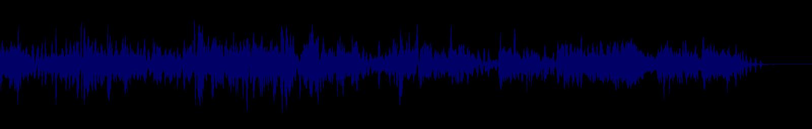 waveform of track #146589