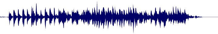 waveform of track #146592