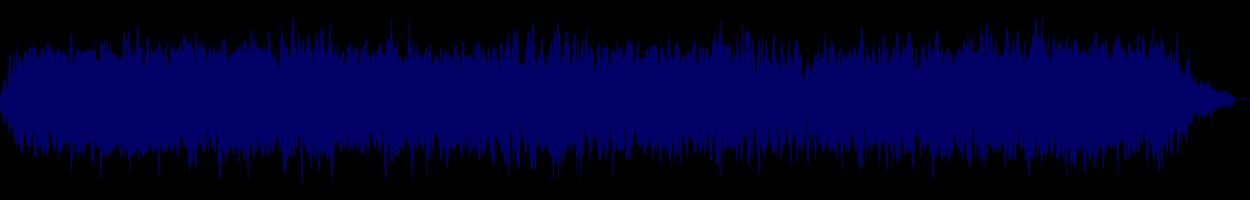 waveform of track #146599