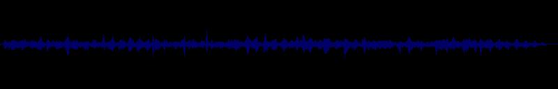 waveform of track #146601