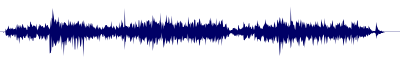 waveform of track #146603