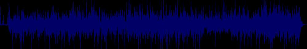 waveform of track #146605