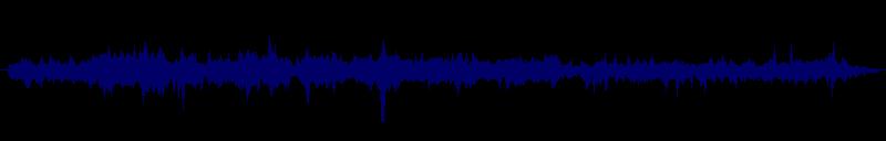 waveform of track #146606