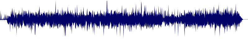 waveform of track #146609