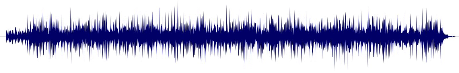 waveform of track #146613