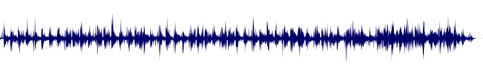 waveform of track #146628