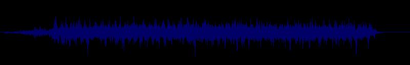 waveform of track #146632